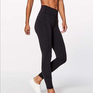 lululemon athletica Pants - Lululemon In Movement Tights
